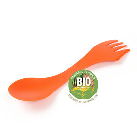 Light My Fire Spork Original BIO (Vrac), rustyorange